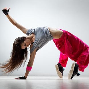 การเต้นที่แข็งแรง