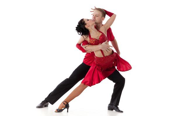 การเต้นครั้งแรก