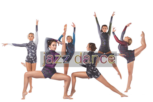 Jazz Dance มืออาชีพ